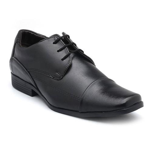 Sapato Social Bertelli Infantil Preto 70116