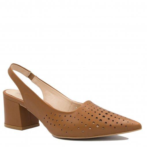 Sapato Zariff Shoes Vazado 1310543 | Betisa