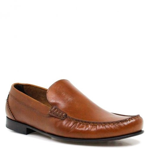 Sapato Zariff Shoes Loafer Couro 52728 | Betisa