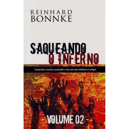 Saqueando o Inferno Volume 2