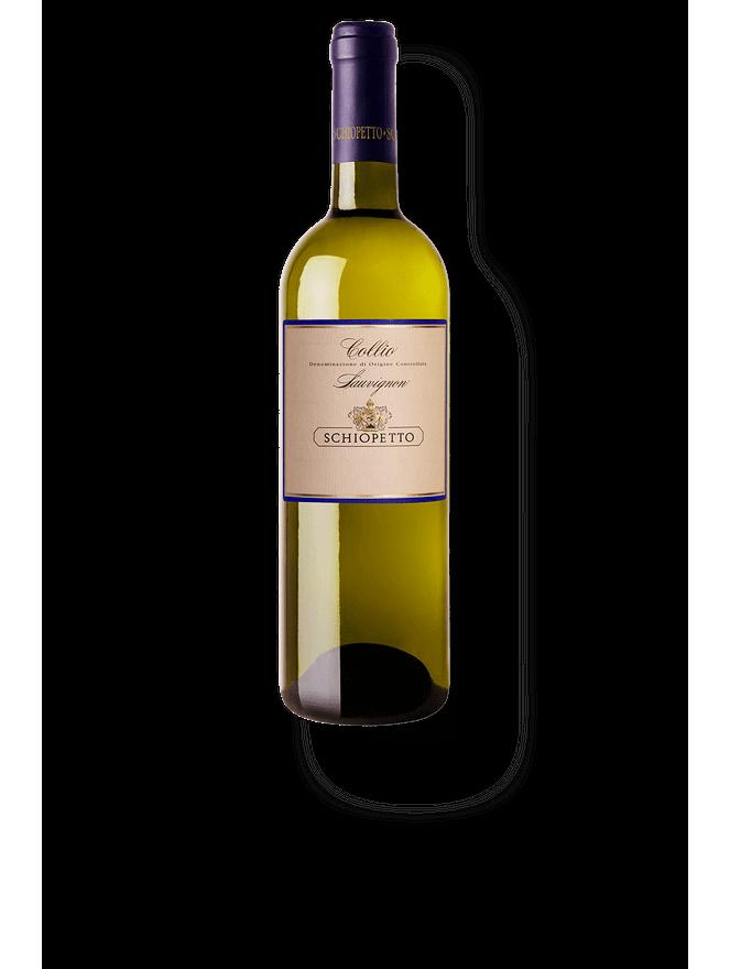 Sauvignon Blanc DOP 2016