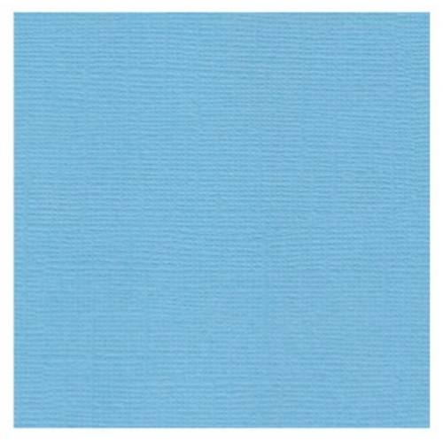 Scrap Cardstock Azul Mar Pcar026