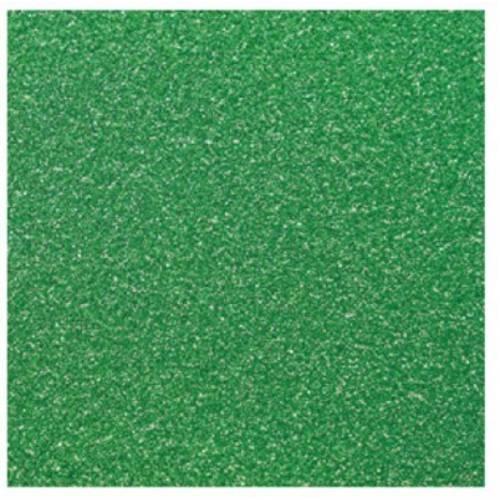 Scrap Puro Glitter Verde Sdpg07