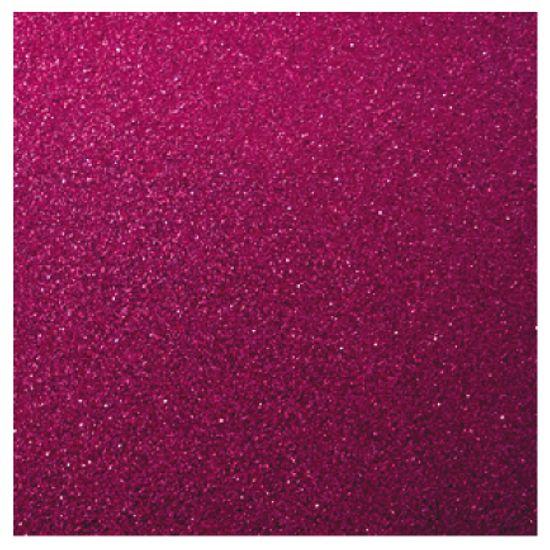 Scrap Puro Glitter Vermelho SDPG08 Papel Scrapbook Puro Glitter Vermelho SDPG08 Toke e Crie