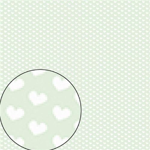 Scrapbook Simples Coração LSC-192 - Litocart