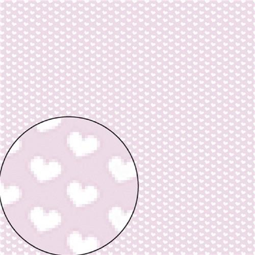 Scrapbook Simples Coração LSC-195 - Litocart
