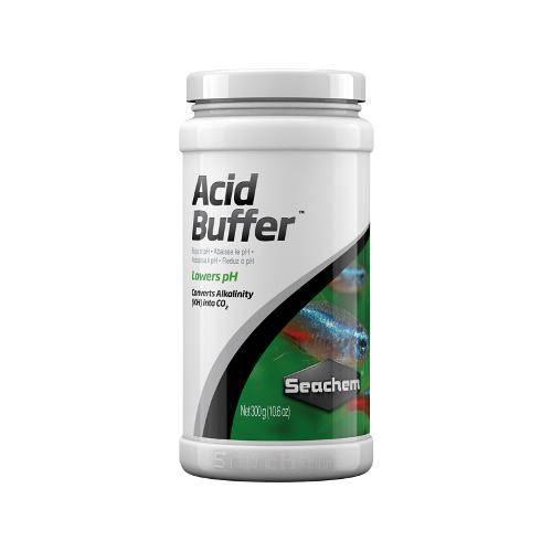 Seachem Acid Buffer 300gr
