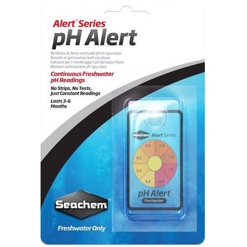 Seachem Alert Ph ( Indicador Continuo de Ph ) - Un
