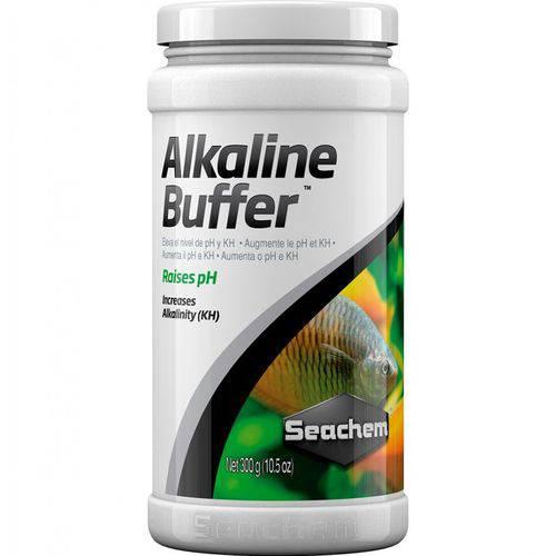 Seachem Alkaline Buffer ( Tamponador ) 300G - Un