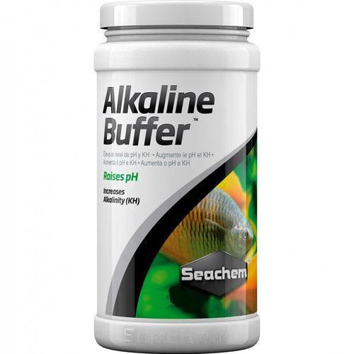 Seachem Alkaline Buffer ( Tamponador ) 70G - Un