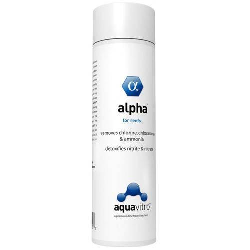 Seachem Aquavitro Alpha 150ml