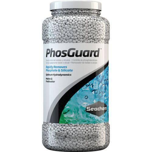 Seachem - Phosguard - Removedor de Fosfato e Silicato 500ml