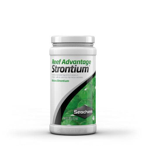 Seachem Reef Advantage Strontium 300g