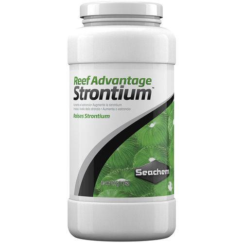 Seachem Reef Advantage Strontium 600gr