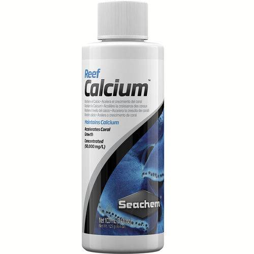 Seachem Reef Calcium 100ml