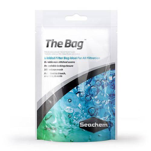 Seachem The Bag Original Bolsa P/ Purigem 180 Microns ( Lacrado ) - Un