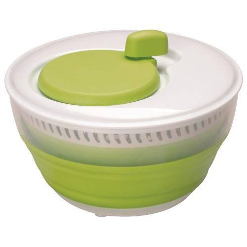Secador de Saladas a Manivela - PR-CSS2