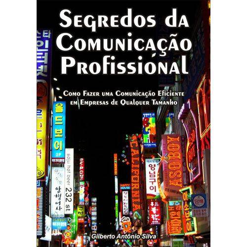 Segredos da Comunicação Profissional