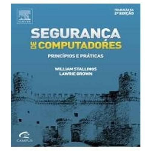 Seguranca de Computadores - Traducao da 2 Edicao