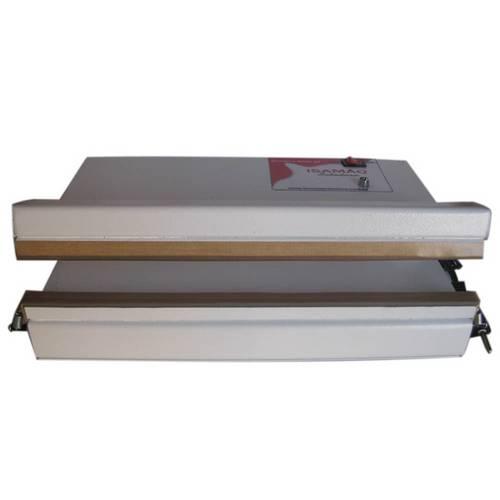 Seladora Manual de Embalagens Plasticas 30cm ST Isamaq