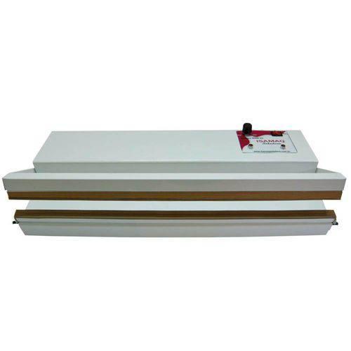 Seladora Manual de Embalagens Plasticas 50cm CT Isamaq