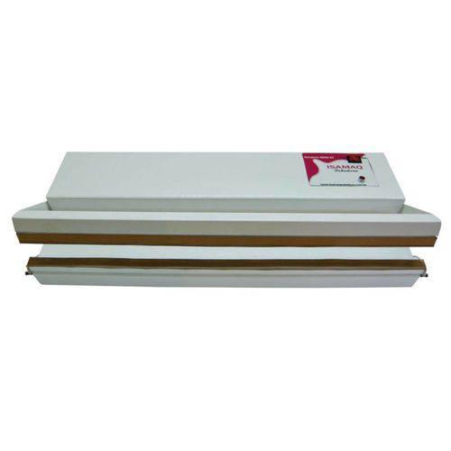 Seladora Manual de Embalagens Plasticas 50cm ST Isamaq