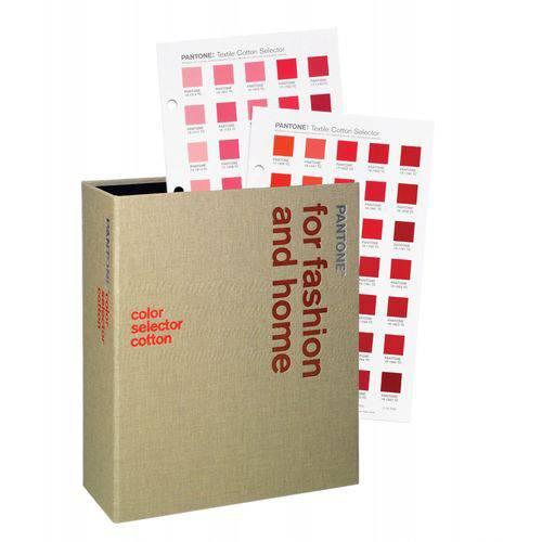 Seletor de Cores P/têxteis Pantone - Ffc100