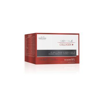 Semblé Collagen Profuse com 30 Sachês de 5g