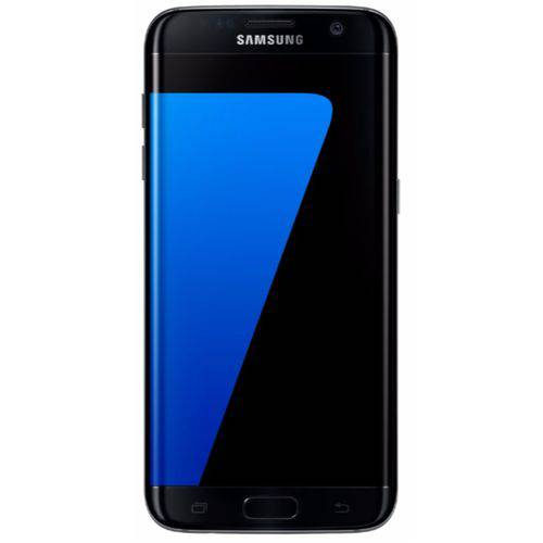 Seminovo: Samsung Galaxy S7 Edge 32gb Preto Usado