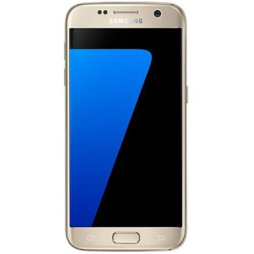 Usado: Samsung Galaxy S7 32GB Dourado