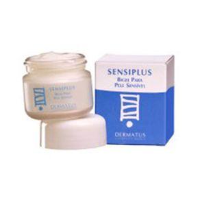Sensiplus Bigel Dermatus - Hidratante Facial 30g