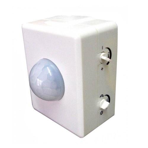 Sensor de Presença Automático para Teto Bivolt 6021 - Dni
