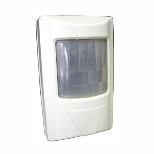 Sensor de Presença com Fotocélula para Parede e Teto Bivolt Key West 6020