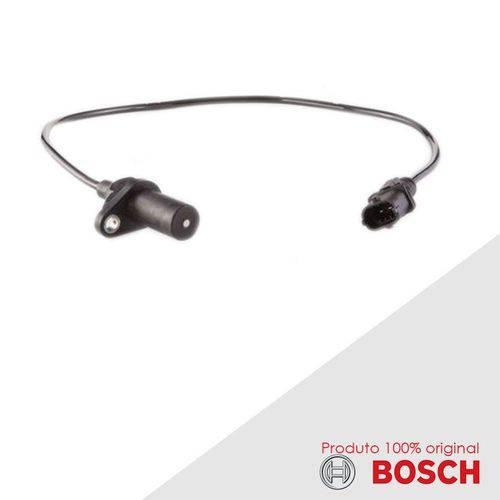Sensor de Rotação Palio 1.3 MPI 16V 00-03 Bosch