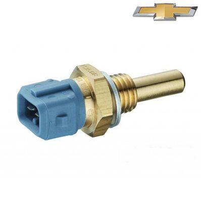 Sensor de Temperatura do Motor Conector Azul - Astra - Celta - Novo Corsa - Prisma - Vectra - Zafira - Classic - S10 e Blazer