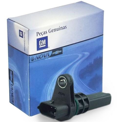 Sensor de Velocidade do Velocímetro no Câmbio - S10 2012 em Diante