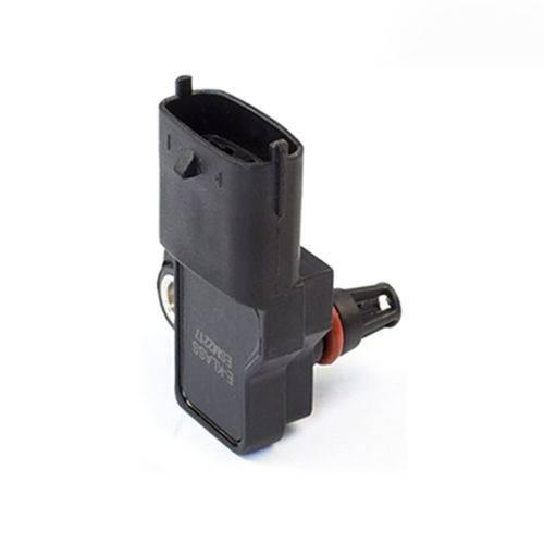 Sensor MAP Chevrolet Vectra 2.0 2.4 16V Flex 2005 em Diante Omega 3.6 2007 em Diante Captiva 2.4 3.0
