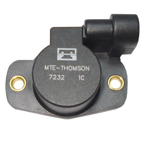 Sensor Posição Borboleta - Citroen Berlingo - 1998 / 2007 - 170732 - 7232