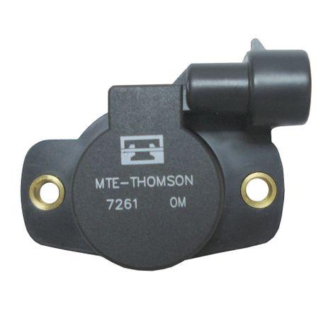 Sensor Posição Borboleta - FIAT BRAVA - 2000 / 2001 - 189332 - 7261 5523079 (189332)