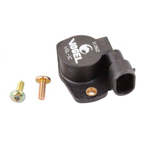 Sensor Posição Borboleta - FIAT BRAVA - 2000 / 2001 - 156902 - 11062 523054 (156902)