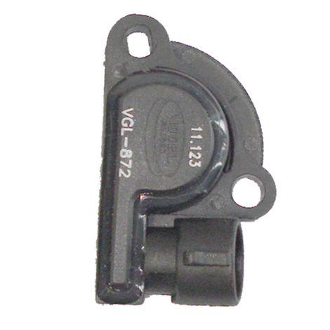 Sensor Posição Borboleta - GM CELTA - 2001 / 2010 - 150726 - 11123 523160 (150726)