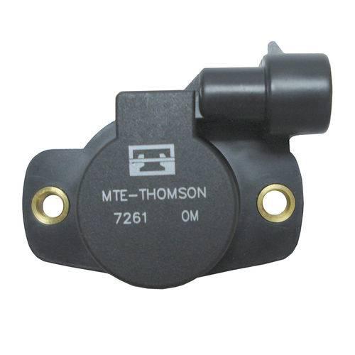 Sensor Posição Borboleta - Vw Pointer - 1994 / 1996 - 170751 - 7261