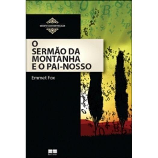 Sermao da Montanha e o Pai Nosso - Best Seller