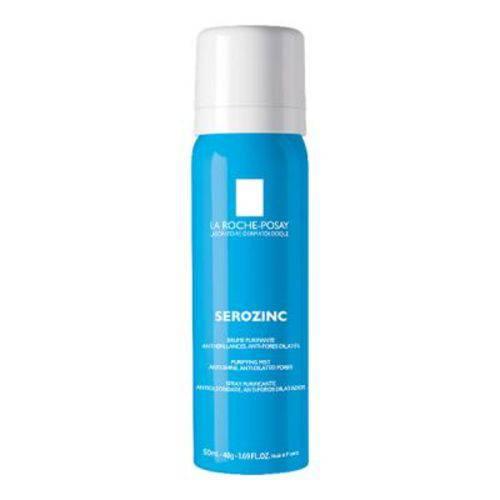 Serozinc La Roche Posay Spray Purificante Antioleosidade 50ml