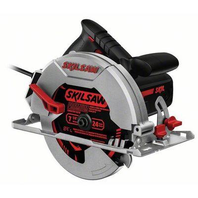 """Serra Circular 1.400W 5700 RPM 7.1/4"""" - Skil 5402 110V"""