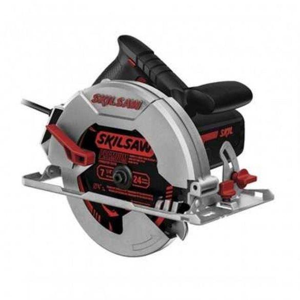 "Serra Circular 5402 7.1/4"" de 127 Volts e 1400 Watts Skil Serra Circular Bosch 5402 7.1/4"" 1400w 127v"