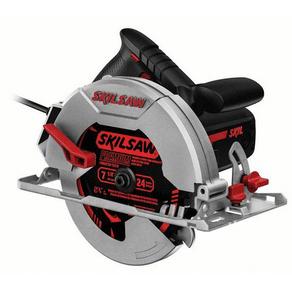 """Serra Circular 7 1/4"""" 1.400W 5402 - Skil- 220V"""