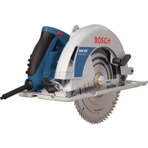 Serra Circular 9. 1/4 1. 700W 127V 157A Gk235 Bosch