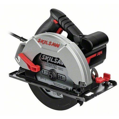 Serra Circular Manual Elétrica 184mm 1.200W 5200 Skil