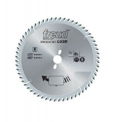 Serra Circular Widea 150x30x36Z E/D 15º Espessura 2,2/3,2mm - Freud LU2B-0100 LU2B-0100